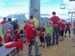 Klettern Spieljoch 06.08.2011