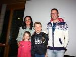 Preisverteilung Vereinsmeisterschaft 16.02.2019