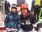 Slalom Westendorf 24.01.2013