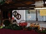 Weihnachtsmarktstand 3