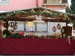 Weihnachtsmarktstand 6