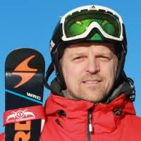 Martin Schwaighofer Trainer