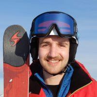Fabio Weinzettel Trainer